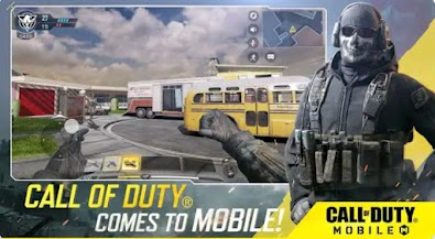 Call of Duty Mobile came to compete with PUBG Mobile.