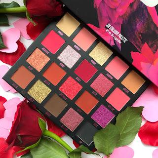 Beauty Bay New Romantic Palette