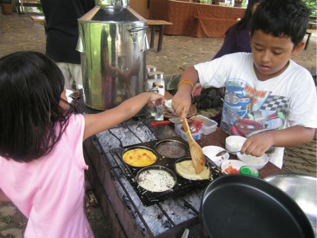 nai dan hobi baking