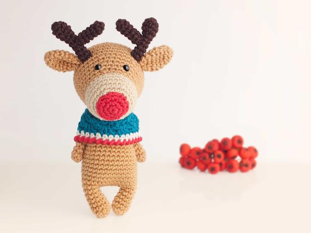 amigurumi-reno-reindeer