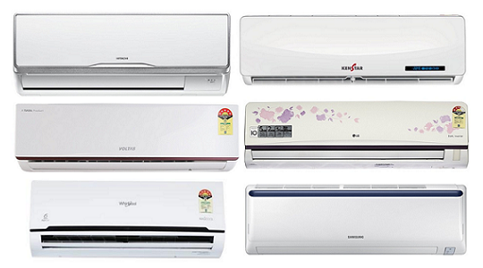 10 Best 1.5 Ton Split AC in India