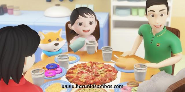 Hoala Koala lagu anak terbaik