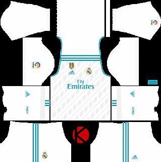 6d4c43a8f Persib Bandung Kit Dream League Soccer 2017 Kuchalana - Galeri Timnesia