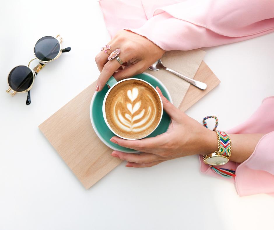 učinci kave