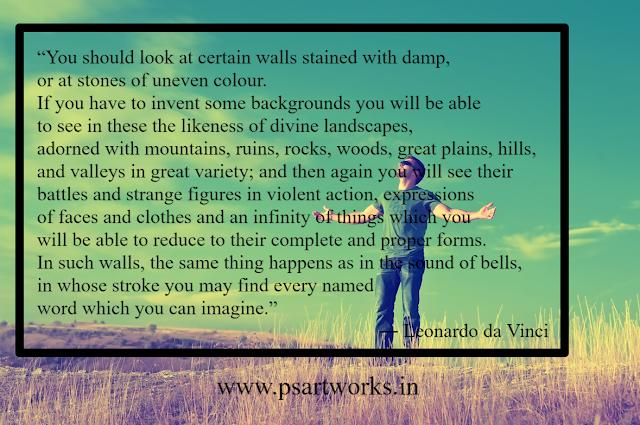 Quotes By Leonardo Da Vinci