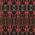 fabric print textile digital print repeat
