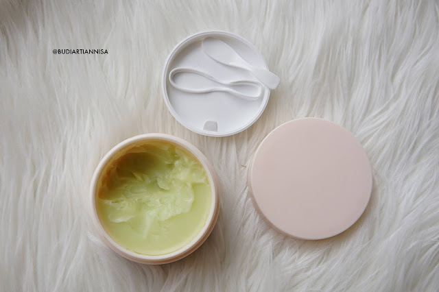 DOUBLE CLEANSING GENTLE HOUR CALL IT A DAY CLEANSING BALM
