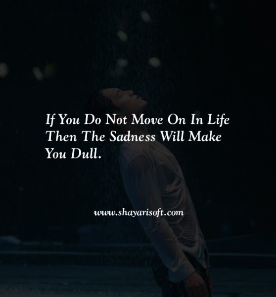 100+ Sad Quotes in English With Images