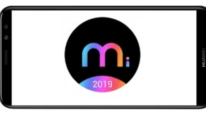 تحميل تطبيق لانشر Mi X Launcher prime النسخة المدفوعة  مهكر