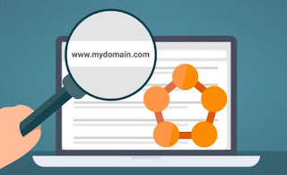 Pengaruh Custom Domain terhadap Trafik Pengunjung Blog
