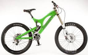 Sepeda Gunung Downhill
