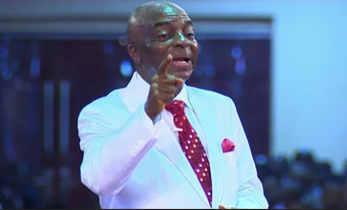 Lagos, Ogun Now Infected With Anti-Church Virus - Bishop Oyedepo Blows Hot