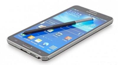 Galaxy Note 4 Akan Dibekali Fitur Handwriting yang Lebih Canggih