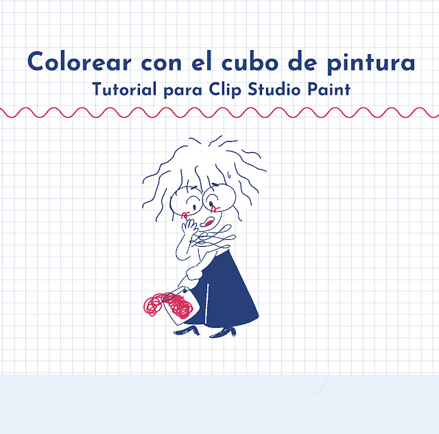 Tutorial Clip Studio Paint