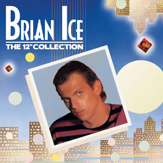 "BRIAN ICE - The 12"" Collection [DR070901]"