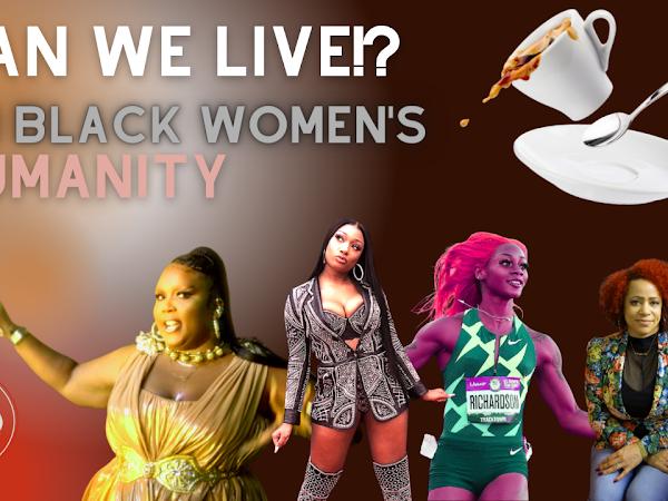 Can Black Women BREATHE!?