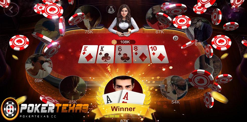 Pokertexas : pokertexas88 poker online deposit 5000 termurah