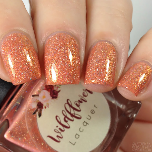 Wildflower Lacquer-Have A Ball