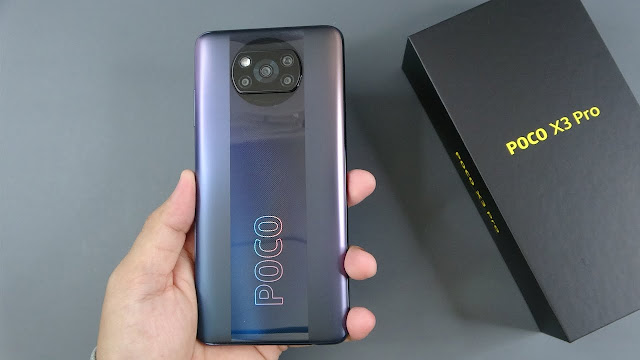 Xiaomi Poco X3 Pro (8/256) | Meilleur Prix | Caractéristique et Fiche technique