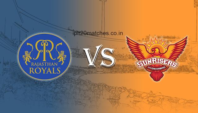 RR VS SRH Dream 11 Match 40 22 Oct 100% The Dream Team Winning Prediction IPL 2020