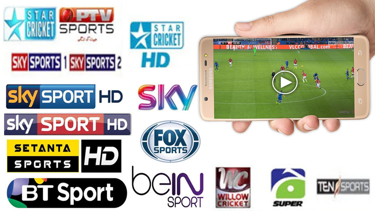 Sports Tv App