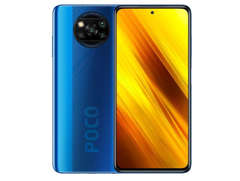 Poco X3 NFC Resmi Diluncurkan di Indonesia, Harga Sadis!