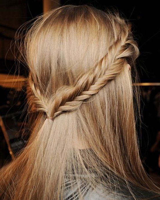 Hair Styles- How To Avoid Disaster