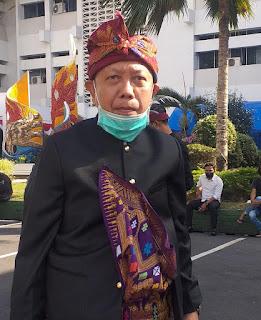 Berkat Perda 07/2020, Provinsi NTB Jadi Acuan Pempus dalam Pendisiplinan Protokol C19