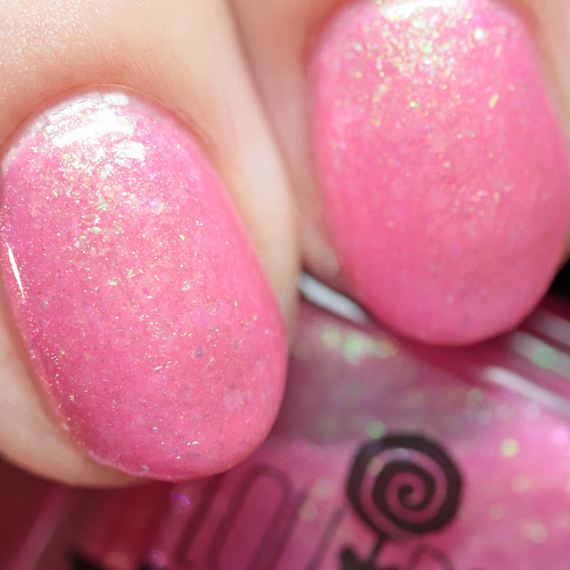 Lollipop Posse Lacquer Such a Wonderful Thing to Love