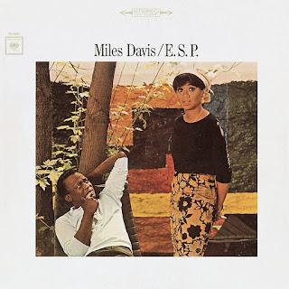 Miles Davis, E.S.P.