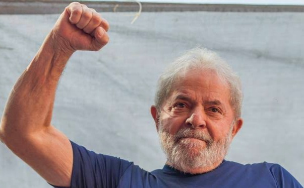 "Lula's release and hope of another ""Pink Tide"""