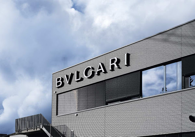Bulgari facility in Saignelégier