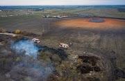 Megszűnt az útlezárás a püspökladányi gázrobbanás helyszínén