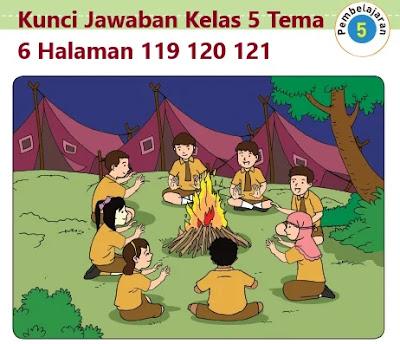 Kunci-Jawaban-Kelas-5-Tema-6-Halaman-119-120-121-Buku-Tematik