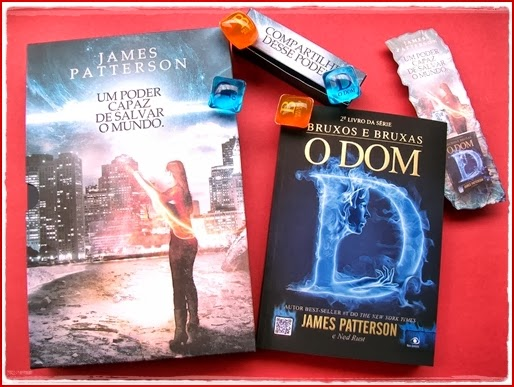 O Dom - James Patterson e Ned Rust