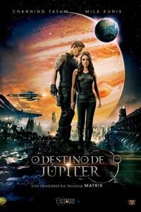 O Destino de Júpiter (2015) Dublado 480p