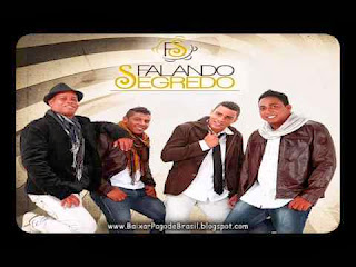 Grupo Falando Segredo - Tá Faltando Amor Part. Gabi DPaula (2014)
