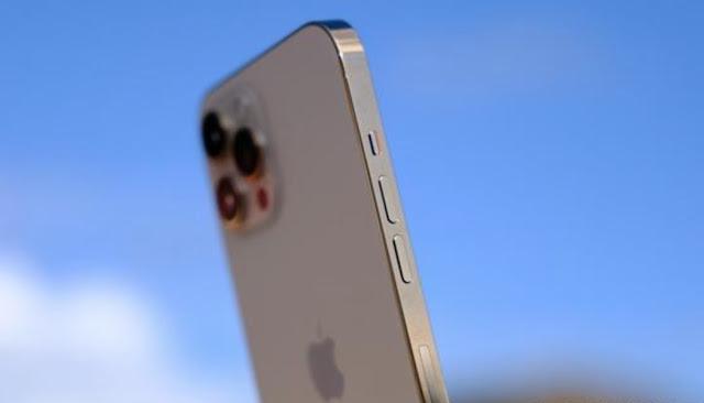 Review iPhone 12 Pro Max Ponsel Andalan Apple