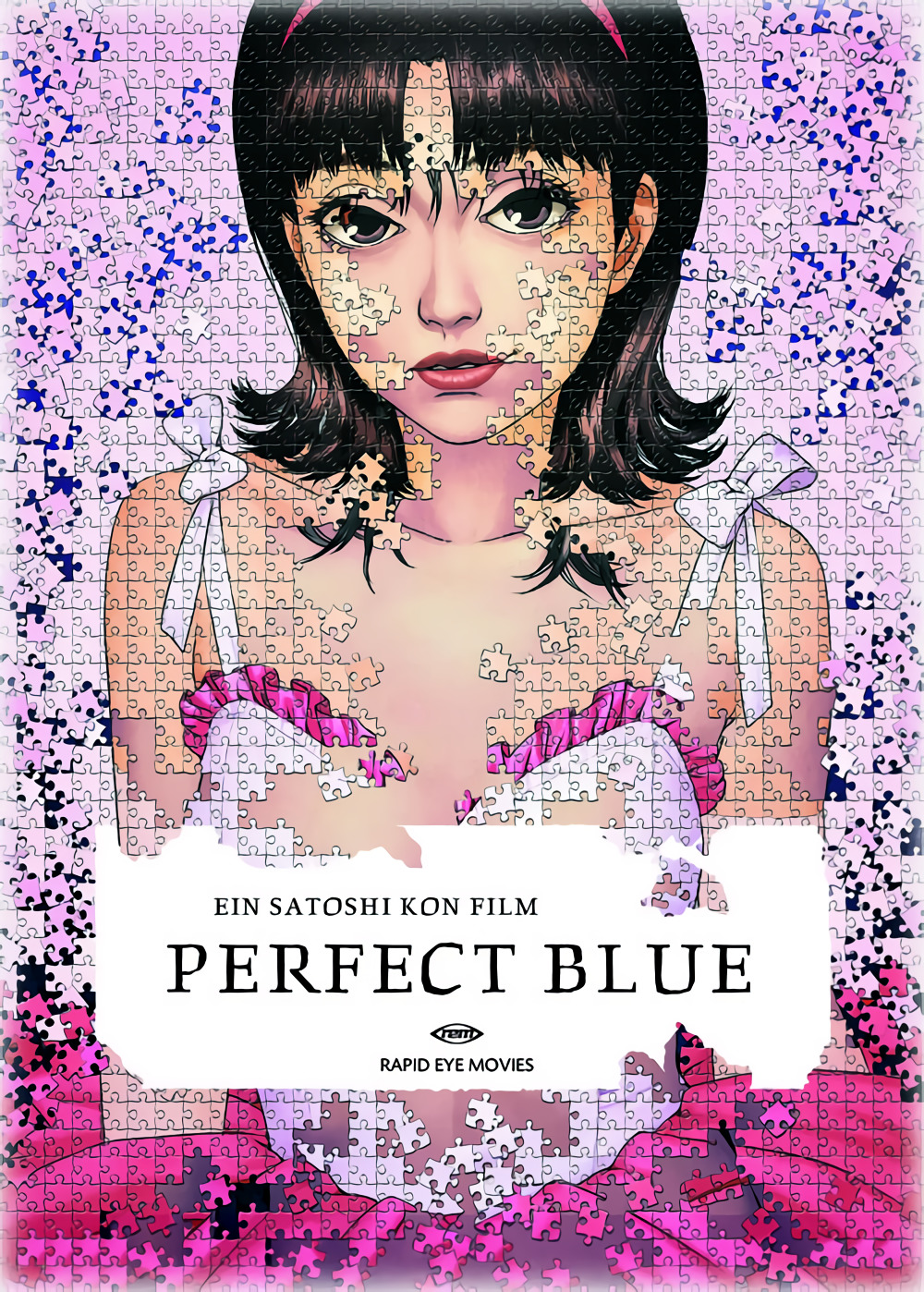 Perfect Blue BD Batch Subtitle Indonesia [x265]