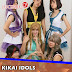 Invitadas: Kikai Idols