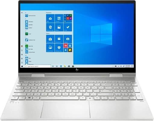 HP 15M-ED0023DX: Review