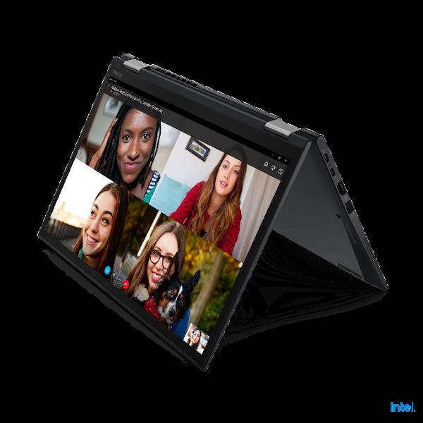Mais recente portfólio ThinkPad™ permite fazer negócios em qualquer lugar