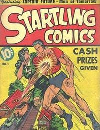 Startling Comics