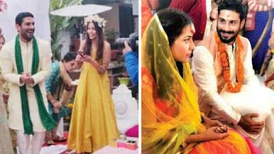 Raj Babbar Son Prateik going to Married Today