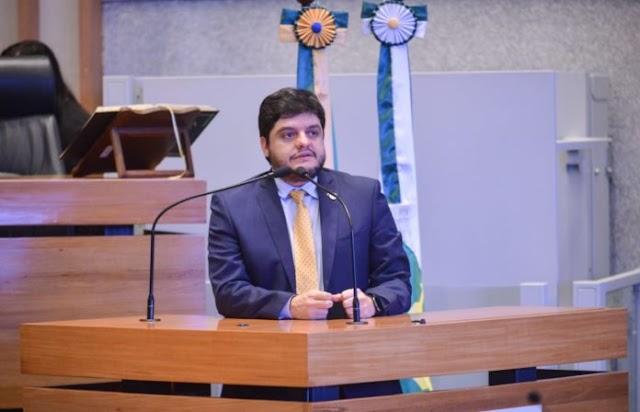 Delmasso admite erro e pede desculpas à população