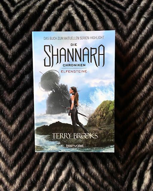 Die Shannara Chroniken- Elfensteine