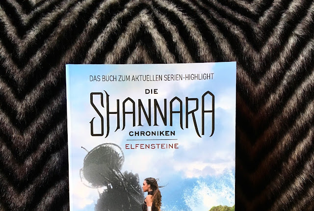 Die Shannara Chroniken- Elfensteine