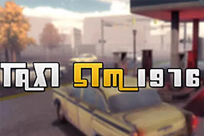 Download Game Android Amazing Taxi Sim 1976 Pro
