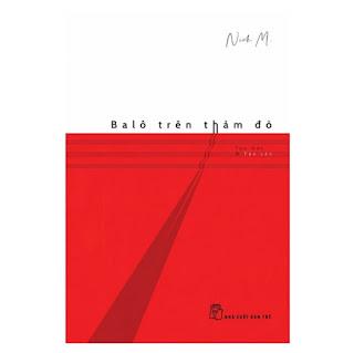 Balô Trên Thảm Đỏ ebook PDF EPUB AWZ3 PRC MOBI