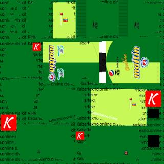 caracas fc kit 512 x 512